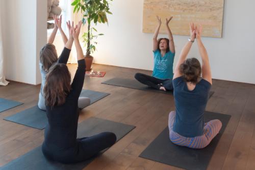 Zoveel vormen van yoga! Wat moet ik kiezen?