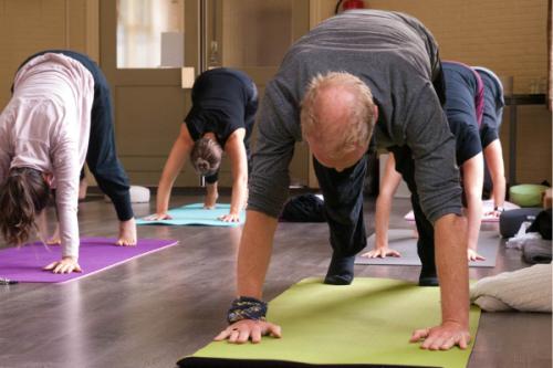 Yoga en blessures